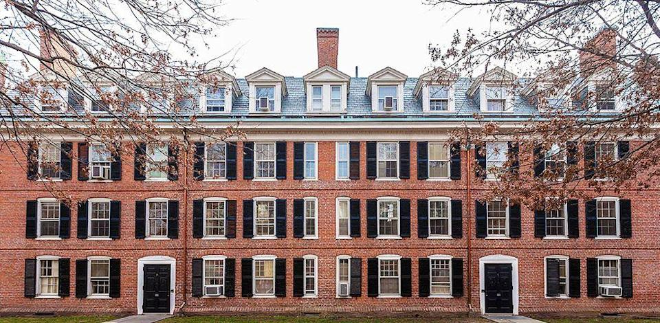 <ol><li>Founded in 1701, it wasn't until 1716 that the university moved to New Haven, approximately 90 minutes outside of New York. The campus incorporates a traditional mix of Collegiate Gothic architecture and Georgian style, including the oldest building on campus, Connecticut Hall.</li></ol>