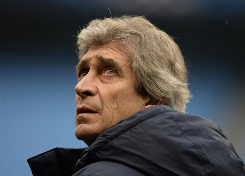 Manuel Pellegrini Attacks UEFA for Appointing Swedish Referee for Crunch Tie