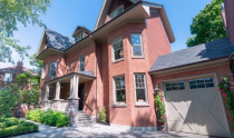 Sold for $6,200,000: 6 bedrooms, 13 rooms, 5 bathrooms (RE/MAX)