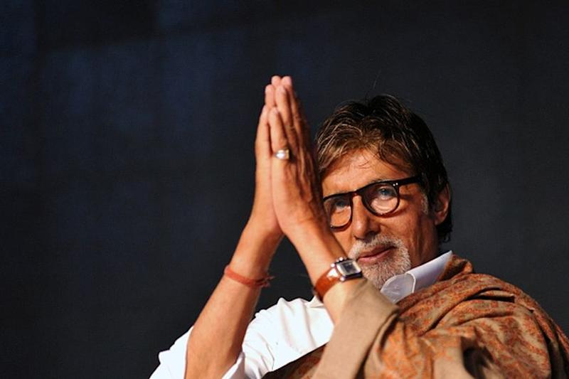 Amitabh Bachchan Says He Lost 5 Kgs Since His Last Hospital Visit