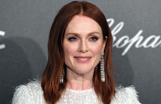 Julianne Moore to Produce and Star as Con Artist in 'Sharper' at Apple and A24