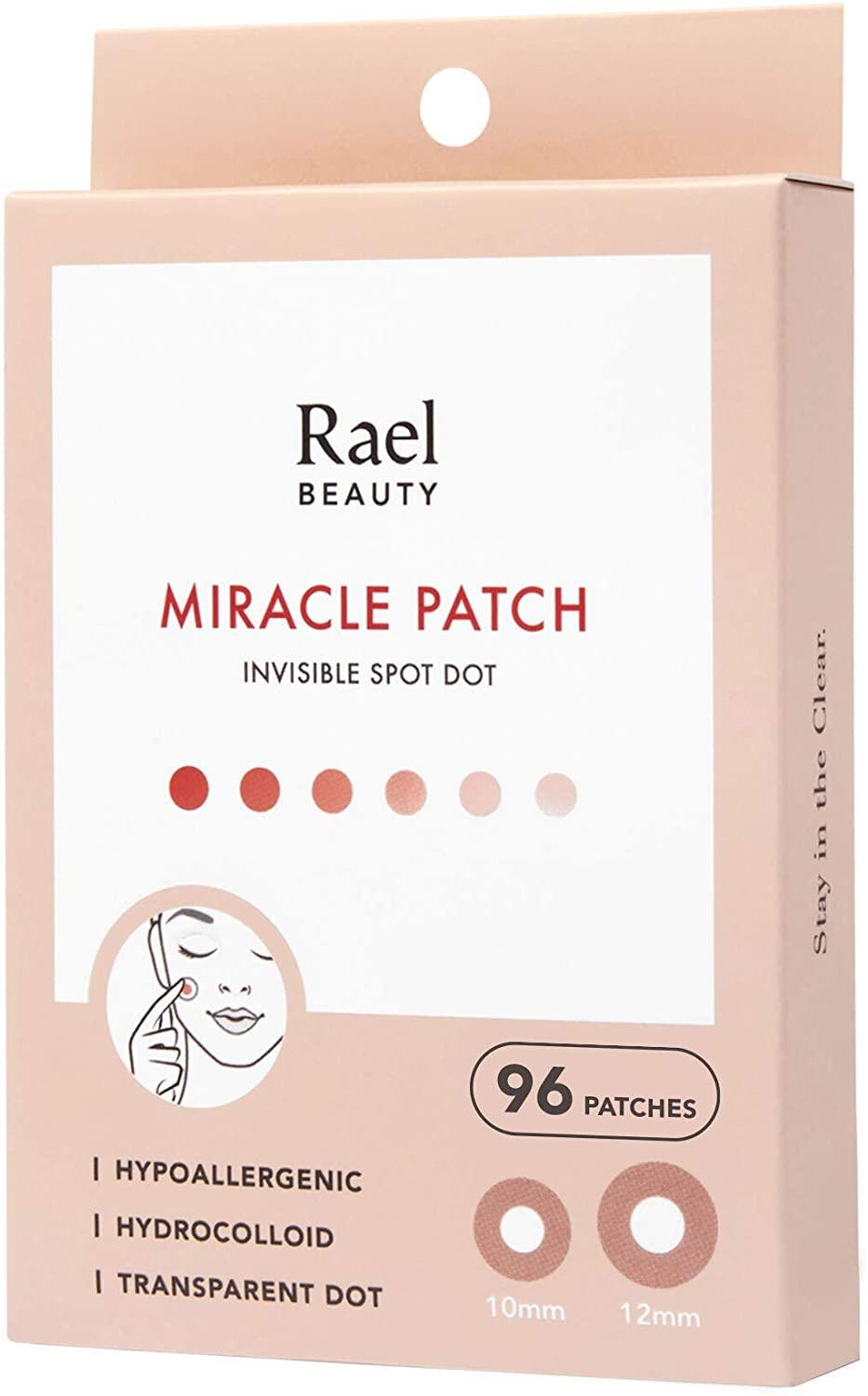 Rael Acne Pimple Healing Patch - Amazon, $24