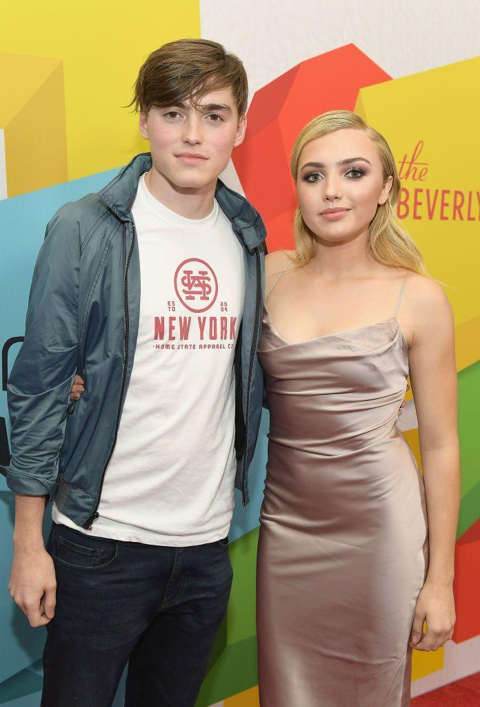 <p>Peyton List has built a career as one of Disney Channel's biggest stars. Her twin brother, Spencer, has also had some on-screen appearances himself on shows like <em>Law & Order: Special Victims Unit</em> and <em>Fringe</em>. </p>