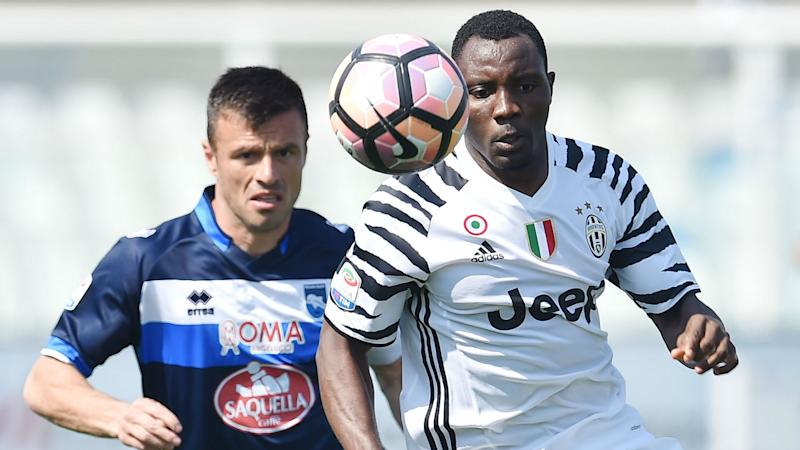 Asamoah could renew Juventus stay, says agent