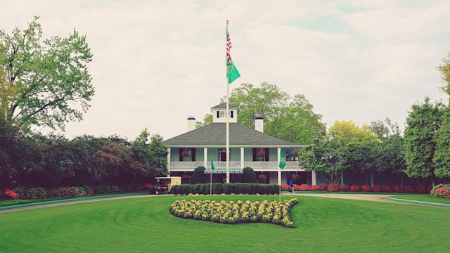 The Masters isn't broadcast on TV until 3 p.m. on Thursday and Friday because Augusta officials say so.