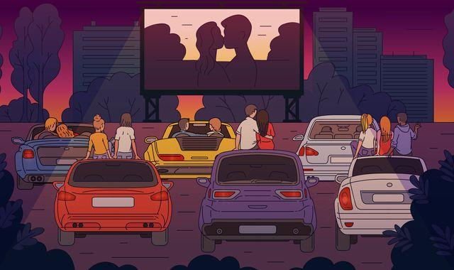 Oscars: Drive-in films to be eligible for awards in 2021