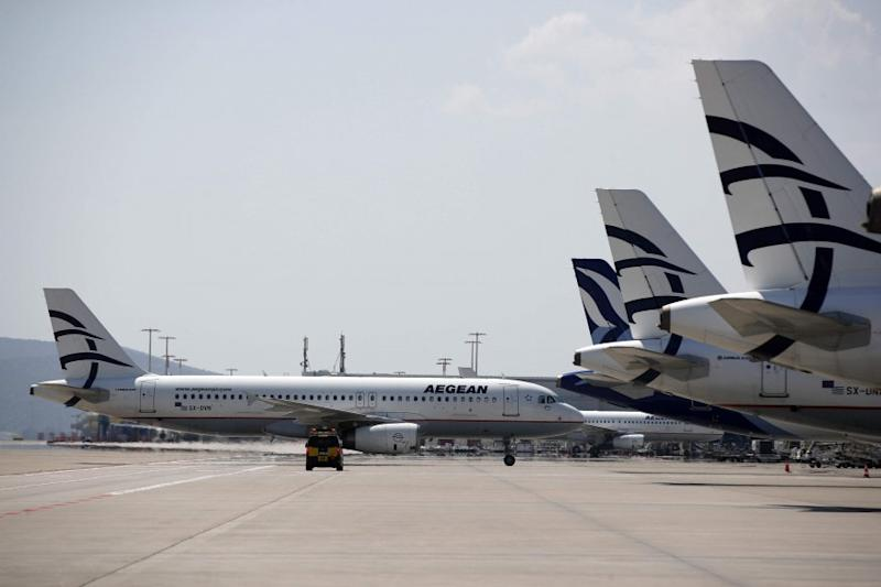 Greece To Open Airports In Two Weeks, Releases List of 29 Countries Allowed To Send Tourists