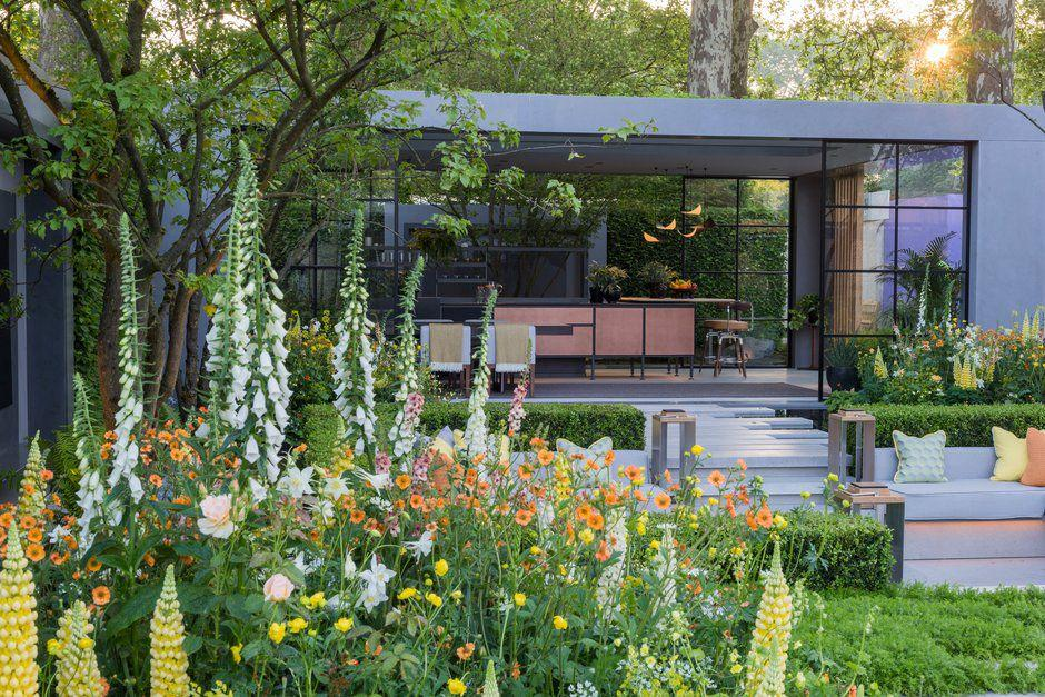 <p>There's an abundance of yellow blooms at Chelsea this year bringing lots of colour and character to gardens.</p><p>'Pale, lemon, sunshine and citrus, yellow flowers of every shape and form graced the gardens of main avenue and beyond,' says Mark Gregory. 'Often shunned, this year yellow seems to have finally been allowed to bask in the limelight with almost every garden featuring at least one yellow plant.'</p>
