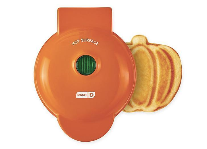 Spice Up Family Breakfast Bed Bath Beyond Has A Waffle Maker For Every Occasion