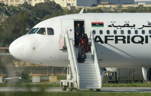 Hijackers of Libyan plane have surrendered: Malta PM
