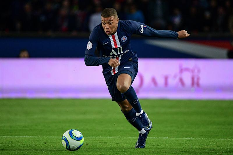 PSG-Bruges : diffusion TV, live streaming, compo probable et avant-match
