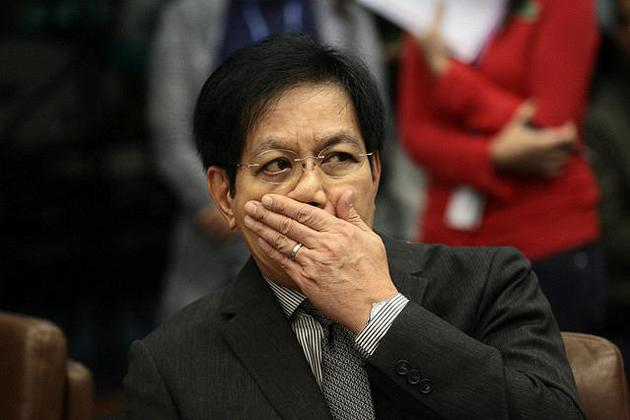 "Panfilo ""Ping"" Morena Lacson, Sr. (born June 1, 1948) is the former Director-General of the Philippine National Police, and a current member of the Philippine Senate."