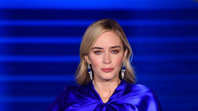 Emily Blunt recalls first meeting with Jungle Cruise co-star Dwayne Johnson