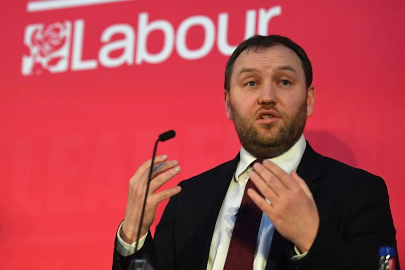 Labour MP and deputy leadership hopeful Ian Murray (Getty Images)