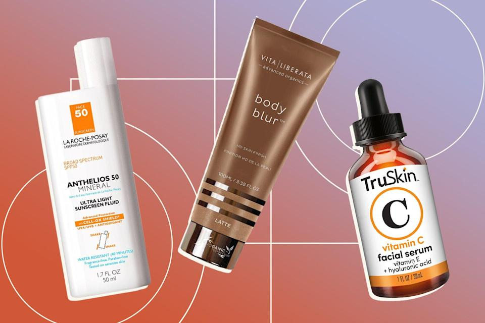 All the Amazon Memorial Day Beauty Deals You Need to Know About