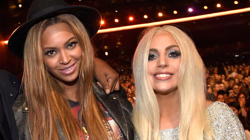 Beyoncé Sent Lady Gaga A Comfy Gift To Help Soothe Her Chronic Pain