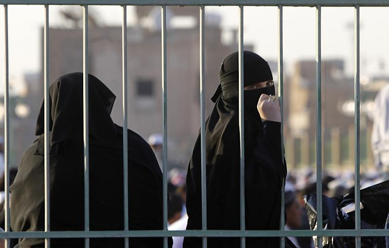 Saudi Woman Sentenced to 50 Lashes for Insulting Morality Police