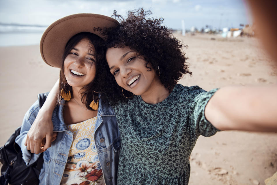 """""""It's about doing the best you can with what you've got,"""" said Tess Zigo, certified financial planner when asked about her best financial advice for young adults. (Photo: Getty)"""