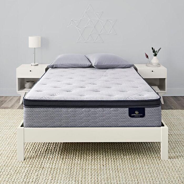 "<h3><a href=""https://www.jossandmain.com/bedding-bath/pdp/serta-perfect-sleeper-1475-standale-ii-pillow-top-firm-hybrid-mattress-xs10170.html"" rel=""nofollow noopener"" target=""_blank"" data-ylk=""slk:Joss & Main"" class=""link rapid-noclick-resp"">Joss & Main</a></h3><strong>Sale</strong>: Up to 80% off select mattresses<br><br><strong>Dates</strong>: Now - November 30<br><br><strong>Promo</strong> <strong>Code</strong>: None<br><br><strong>Serta</strong> Perfect Sleeper 14.75"" Standale II Pillow Top Firm Hybr, $, available at <a href=""https://www.jossandmain.com/bedding-bath/pdp/serta-perfect-sleeper-1475-standale-ii-pillow-top-firm-hybrid-mattress-xs10170.html"" rel=""nofollow noopener"" target=""_blank"" data-ylk=""slk:Joss & Main"" class=""link rapid-noclick-resp"">Joss & Main</a>"