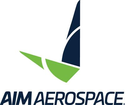 Image result for aim aerospace logo
