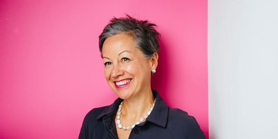 45) Jacqueline de Rojas CBE, president, techUK. Photo: techUK