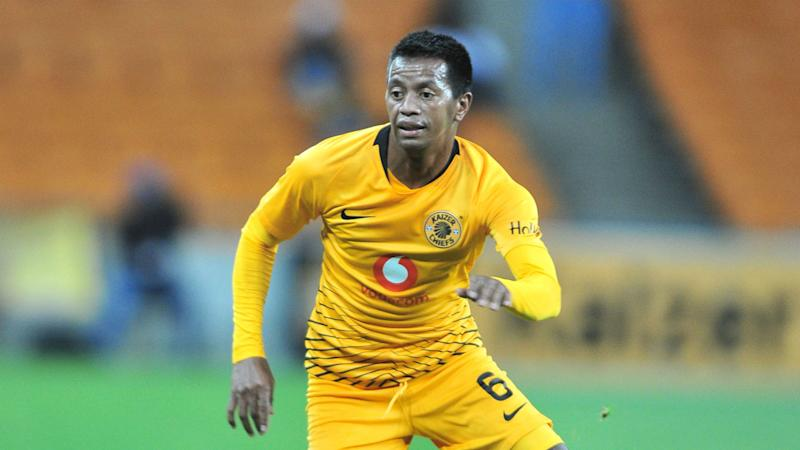 Black Leopards' Andrianarimanana opens up on how Kaizer Chiefs helped him