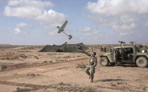AeroVironment Receives $45 Million Raven B Unmanned Aircraft Systems Contract Award for U.S. Army Security Force Assistance Brigades