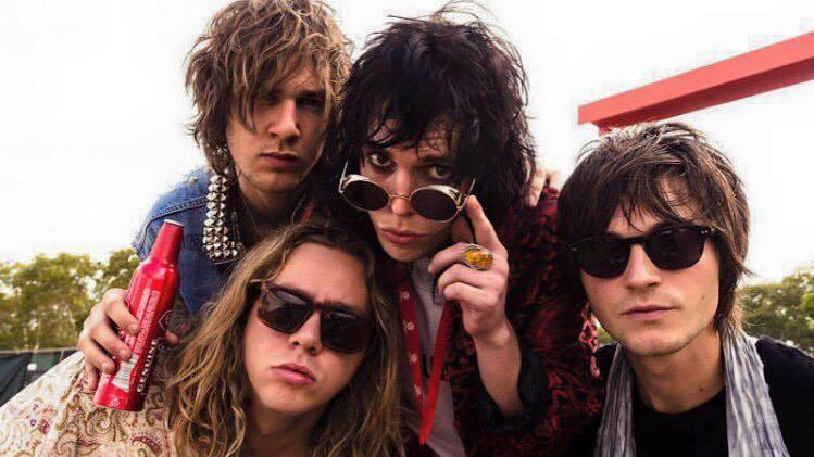 """<p>The U.K. glitter-rockers conquered America – or at least the alt-rock radio top five chart – this year with their anthemic """"Could Have Been Me"""" and <i>Have You Heard</i> EP. They'll be ending 2015 opening for Motley Crue's last-ever concerts in Los Angeles, too. Their debut LP, <i>Everybody Wants</i>, actually came out in Britain in July 2014, but finally a Stateside album will come out in March 2016, when Luke Spiller and company launch a full-scale British Invasion. </p>"""