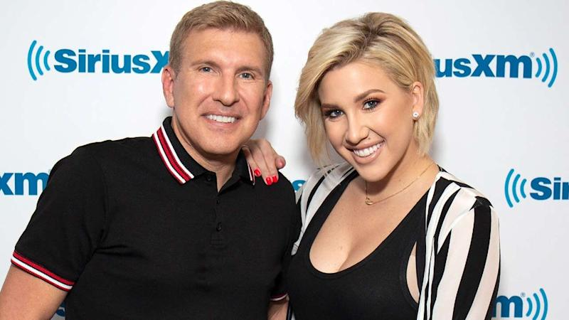Savannah Chrisley's New Bold Pixie Cut Leaves Dad Todd Chrisley 'Concerned' in Funny Instagram Discourse