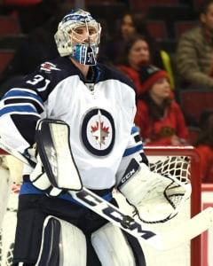 Sasha Yodashkin likes Connor Hellebuyck's chances of a bounce-back win in Game 6 in St. Louis on Saturday.