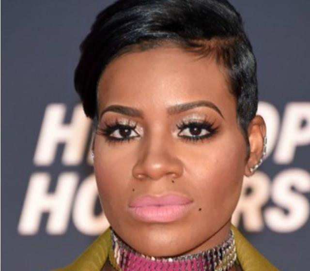 Fantasia Hospitalized With Second-Degree Burns, Cancels Memphis Show