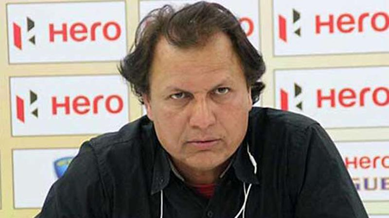 AFC Cup 2018: Santosh Kashyap - AFC Cup isn't too different from I-League