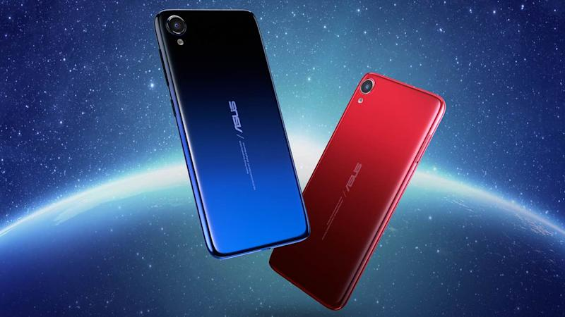 Asus Zenfone Live L2 announced with new gradient design and Snapdragon 430 SoC