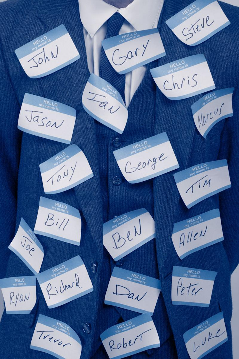 The 'Moses Illusion' Explains Why You're Terrible at Remembering Names