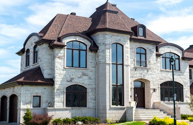 Montreal has been home to Canada's hottest luxury housing market (Getty)