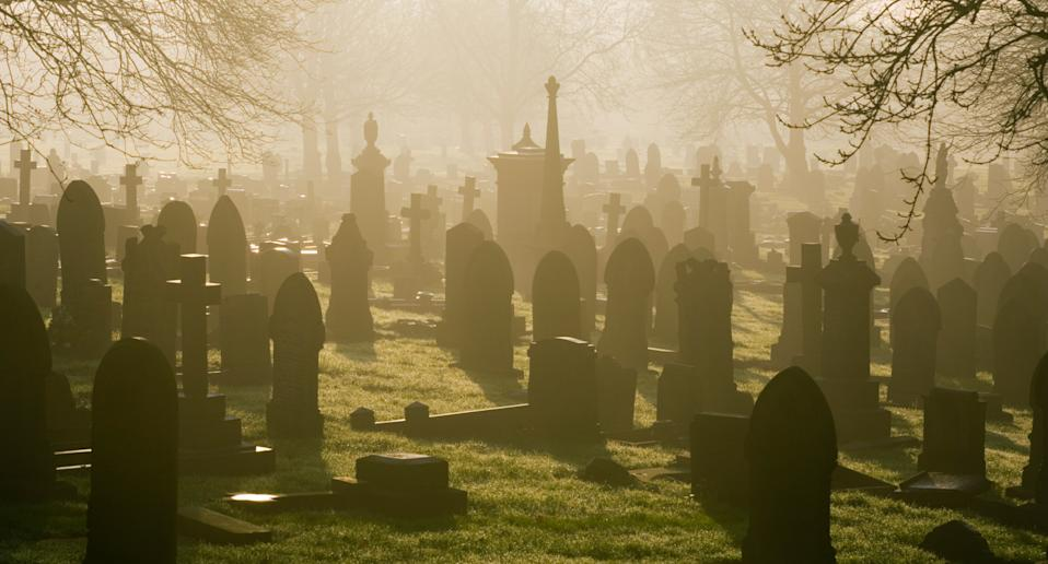 The family said a memorial would not be held until Mr Andrews was no longer in charge. Source: Getty Images