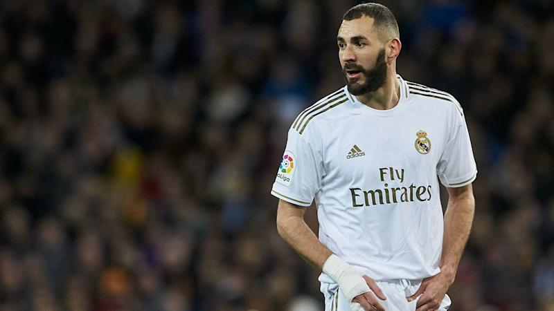 Les confidences de Karim Benzema — Real Madrid