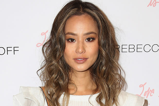 FOX 'X-Men' TV Series Pilot Casts Jamie Chung as Blink
