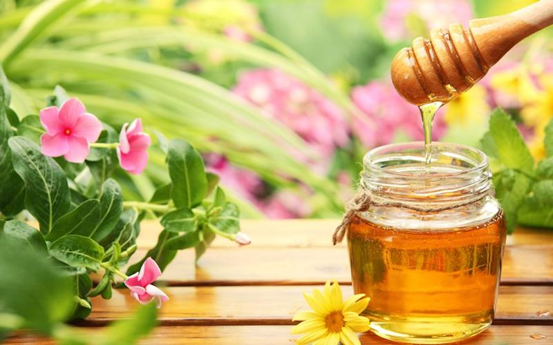Honey is no better for you than cane sugar