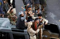 Yemen has been mired in civil war for years, pitting Iran-backed Huthi rebels against a government supported by a Saudi-led military coalition