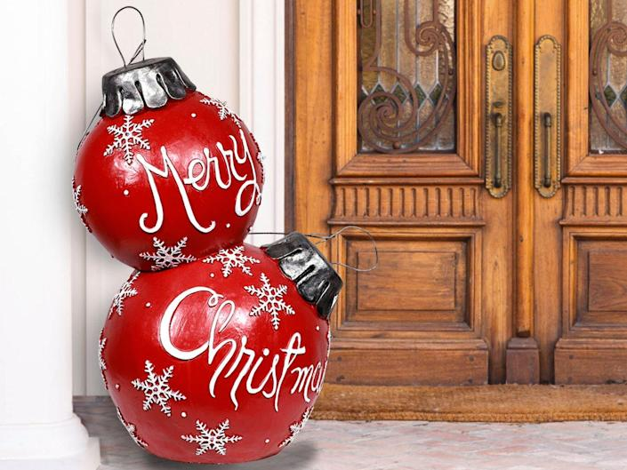 Wayfair Merry Christams Decoration
