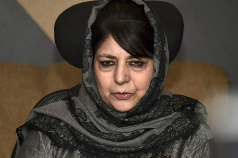 'Under What Law?' As J&K Frees 3 Politicians, Daughter Says Mehbooba Refused to Sign Bond