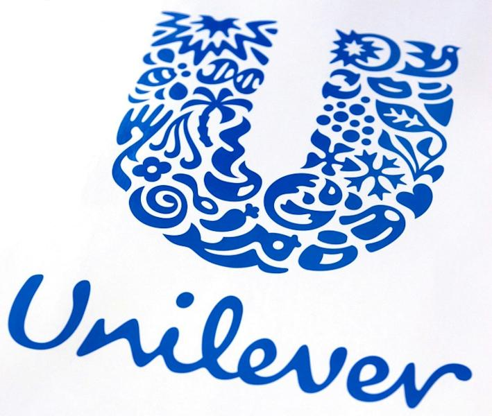 Consumer products giant Unilever said it would pause ads on Facebook, Instagram and Twitter through 2020 (AFP Photo/LEX VAN LIESHOUT)