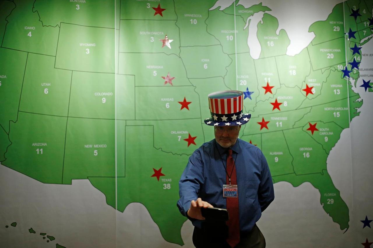 Study Finds Immigration Will Shift Electoral College in Favor of Democrats