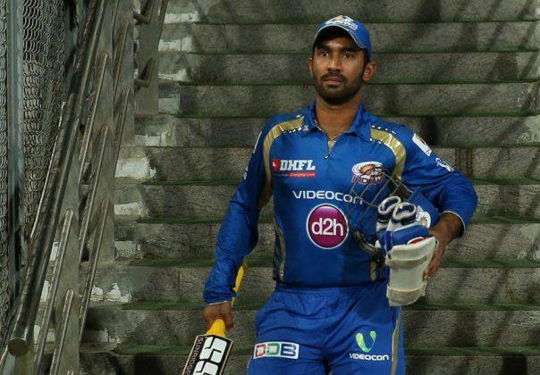 Karthik was the best wicket-keeper batsman Mumbai have had in all 11 seasons