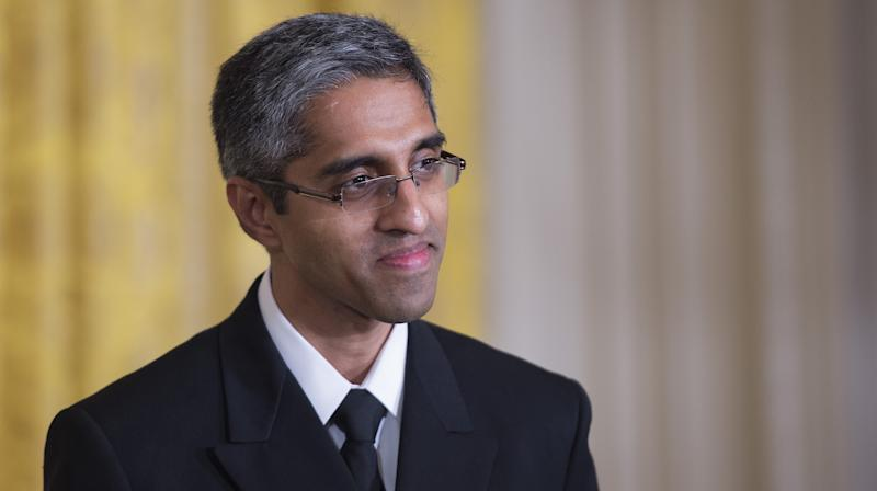 What A Surgeon General Learned From The Opioid Crisis Could Help Fight Loneliness
