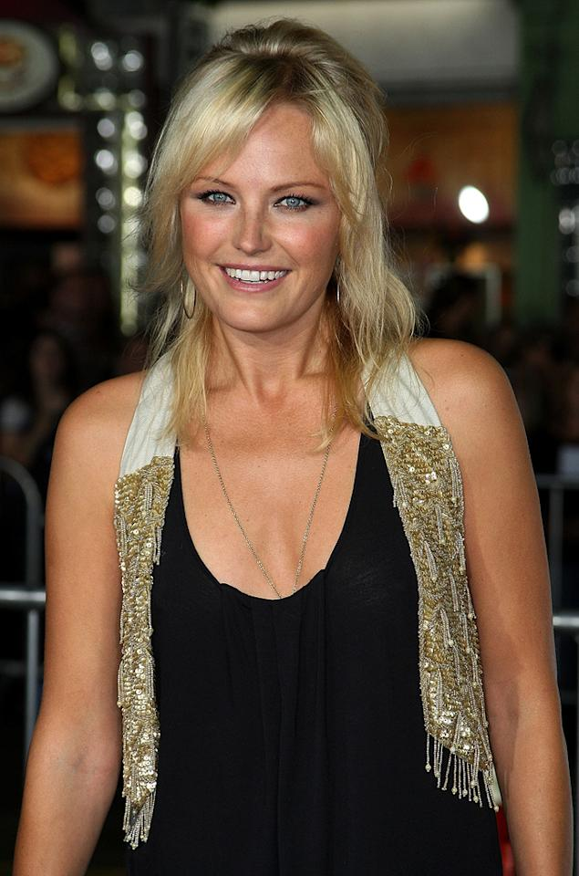 """<a href=""""http://movies.yahoo.com/movie/contributor/1808422842"""">Malin Akerman</a> at the Los Angeles premiere of <a href=""""http://movies.yahoo.com/movie/1810091566/info"""">Love Happens</a> - 09/15/2009"""