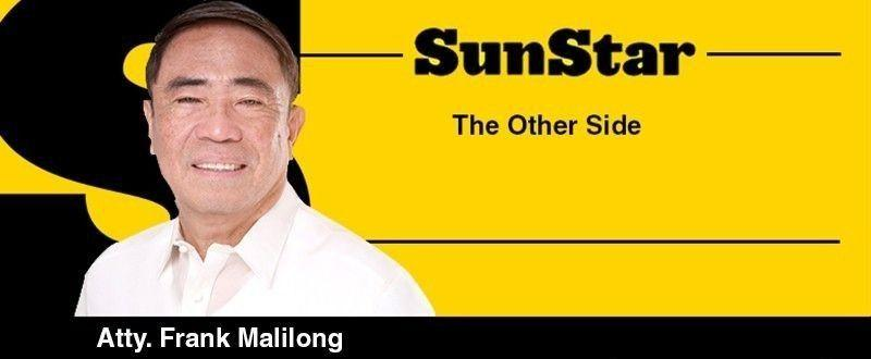 Malilong: Angry over being called hard-headed?