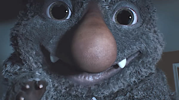 The holiday season unofficially began across the pond on Friday morning with the launch of the John Lewis department store's Christmas television ad.
