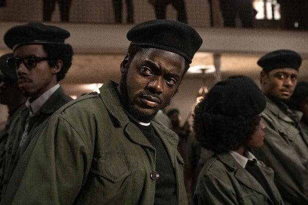 Daniel Kaluuya in 'Judas and the Black Messiah' (Warner Bros.)